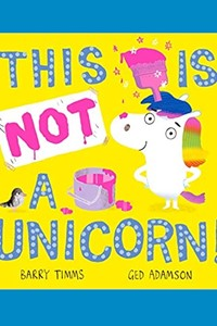 This is NOT a Unicorn!