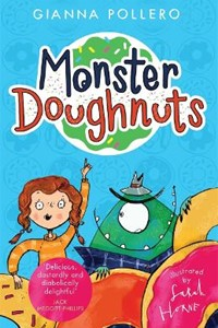Monster Doughnuts (Monster Doughnuts 1)