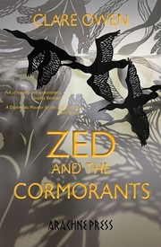 Zed and the Cormorants: 2021