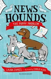 News Hounds: The Puppy Problem