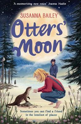 Otters' Moon