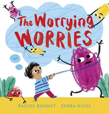 The Worrying Worries